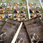 Actiune inedită ! Cărți și calendare pentru salvarea cățelușilor