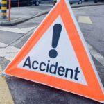 Femeie ranita intr-un accident. Soferul vinovat, a fugit