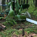 Cine este pilotul mort la Sapanta ? Barbatul este din Belarus