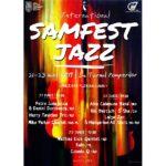 Samfest Jazz, în acest week-end, la Satu Mare