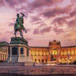 Tren Satu Mare – Viena. Vezi de când